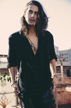 Avan Jogia by Easton Schirra for WETHEURBAN Magazine