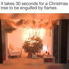 Everyone should watch this   Credit: National Fire Protection Association (NFPA)