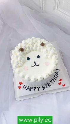Buttercream Cake Decorating, Cake Decorating Designs, Cake Decorating For Beginners, Creative Cake Decorating, Birthday Cake Decorating, Cake Decorating Techniques, Cake Decorating Tutorials, Chocolate Birthday Cake Decoration, Cookie Decorating