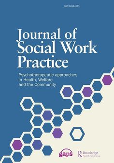Harvey, Anna (2020) 'Ecology, psychoanalysis, global warming and cats: fragmentation and interconnection'. Journal of Social Work Practice Social Work Practice, Private Practice, Social Work Theories, Reflective Practice, Difficult Relationship, Education And Training, Marriage And Family, Create Space, Adult Children