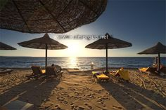 Sharm el Sheikh at Sunset...Amazing holiday destination