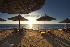 Sharm el Sheikh at Sunset...Amazing holiday destination