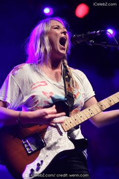 American singer-songwriter Lissie (Elisabeth Maurus) performing at The Circus club See more pic. http://www.icelebz.com/events/american_singer-songwriter_lissie_elisabeth_maurus_performing_at_the_circus_club/photo6.html
