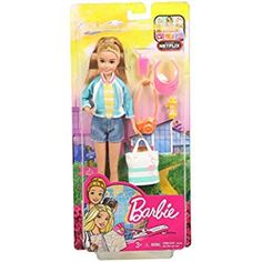 Barbie toys collection from the leading toys provider. Shop barbie dolls, barbie games and much more. Barbie Doll Accessories, Doll Clothes Barbie, Barbie Doll House, Barbie Life, Barbie Dream House, Barbie Stuff, Mattel Barbie, Barbie Sets, Barbie Dolls