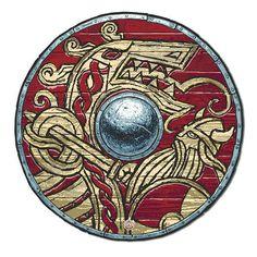 Viking Shield -product