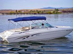 Boat/Jet Ski Rentals Flathead Lake