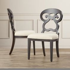 Anderson Parsons Chair (Set of 2)