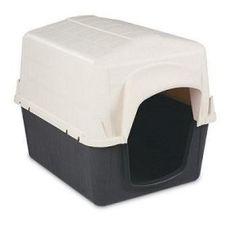 PETMATE 290710 Barn Home III for Small Pets | Dog Supplies