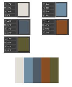 Kleurschema 2