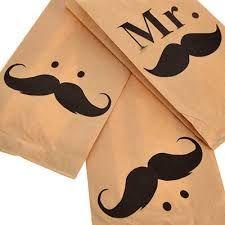 Resultado de imagem para festa mustache
