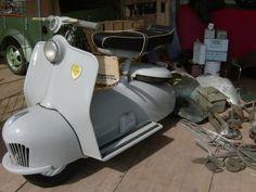 1956 Piatti 125 Luxe