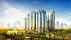 Vinhomes Smart City – Không gian sống hiện đại tại vị trí VÀNG ~ Mua và Bán Bất Động Sản - Vinhomes, Chung cư, Căn hộ