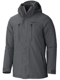 Hampton Insulated Jacket | Marmot Clothing and Equipment