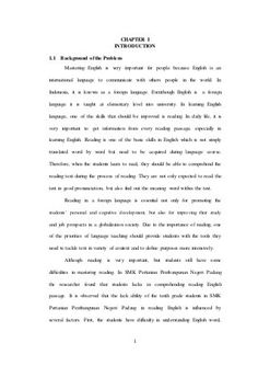 thesis proposal The Effectiveness Of KWL Strategy In Reading Compreh… Academic Writing, Reading Comprehension, Thesis, Proposal, School Stuff, Language, Student, Languages
