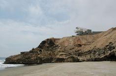 House On Beach