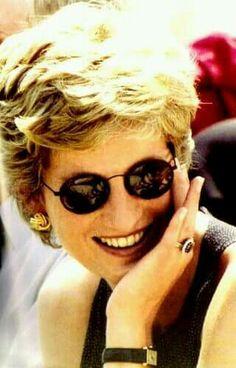 Lady Diana, Princess of Wales