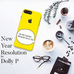 This has to be the best new year case! Be awesome than last year! Happy new year everyone.. :) . . . #happynewyear #newyear #newyear2017 #2017 #partynextdoor #party #party #colorpur #bangalore #bangalorebloggers #newyearresolution #resolution #mobilecover #mobilecase #flatlays #shopifypicks #dollyP #blog #2017 #love #yellow #minion #typography #graphicdesign #designer #design #artist #art