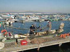 Olhão  - Pescadores da Ria Formosa