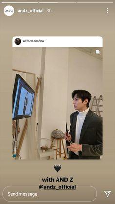 Lee Min Ho Dramas, Minho