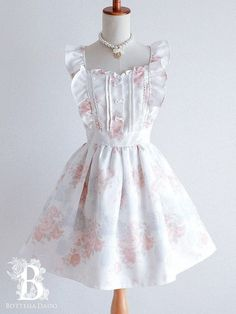 Vintage Fashion: Artifacts From Years Gone By - Popular Vintage Kawaii Fashion, Lolita Fashion, Cute Fashion, Colorful Fashion, Vintage Fashion, Pretty Outfits, Pretty Dresses, Beautiful Outfits, Cute Outfits