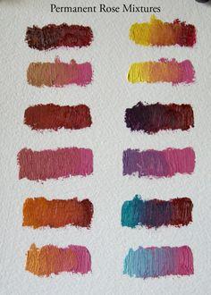 Liz Floyd permanent-rose-mixtures