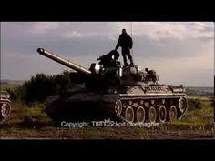 AMX 30 TUEURS DE CHARS - YouTube