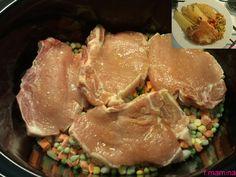 Multicooker, Macaroons, Crockpot, Slow Cooker, Steak, Berries, Pork, Yummy Food, Beef