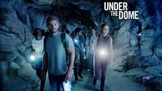 Mike Vogel, Colin Ford, and Mackenzie Lintz in Under the Dome Tv Series 2013, Watch Full Episodes, Video Clip, Latest Video, Favorite Tv Shows, Science Fiction, Behind The Scenes, It Cast, Concert