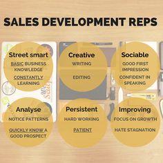 Who should you hire for a SDR/pre-sale position? http://righthello.com/2015/08/who-should-i-hire-for-a-sdr-pre-sales-position/