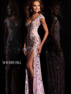 Sherri Hill 21081 Prom Dress 2013
