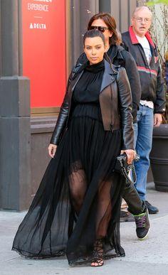 Bruce Jenner Accidentally Reveals Kim Kardashian's Having ABoy?