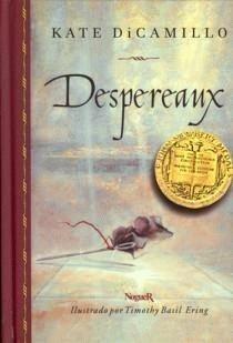 despereaux libro - Buscar con Google