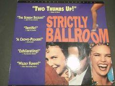 Strictly Ballroom Laserdisc Touchstone Home Video http://www.amazon.com/dp/B000006I89/ref=cm_sw_r_pi_dp_.0Zgub01FFEEZ