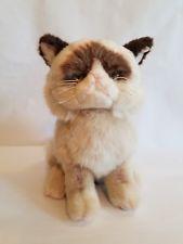 Gund Plush Grumpy Cat 9 inches #gund #plushie #plush #plushtoys #grumpycat