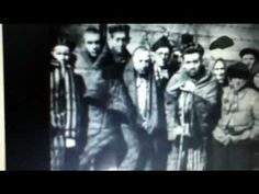 """""""Night"""" by Elie Wiesel book trailer with real Holocaust footage"""