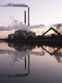 Carbon Isn't the Only Concern for Electricity Production, This Chemical Is Critical Too!