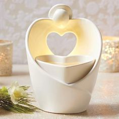 Angel Heart ScentGlow® Warmer