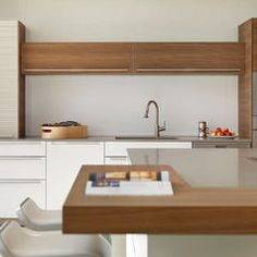 modern kitchen by hobsons|choice