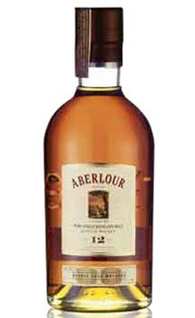 Aberlour Single Malt Scotch Whisky 12 Year Old, $95.00 #fathersday #whisky #scotch #gifts #1877spirits