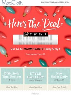 7054c5db8e1f0e What s the Big Deal  Get 20% Off ALL Outerwear Use Code WARMHEARTS Today  Only