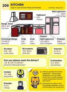 물음표 느낌표 ... 마침표™ 그리고 예향(睿響) Easy to Learn Korean Language 201 ~ 210