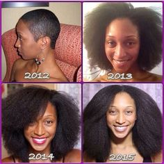 Beautifully curled bunning on shorter natural hair pictorial black hair growth pills that work buy them or make your own solutioingenieria Choice Image