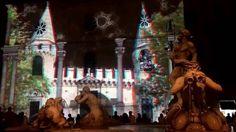 ROmap Festival 2016 - OUCHHH, Piazza Navona