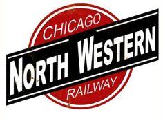 Chicago North Western Railroad