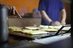 Roti Warung Burana Seminyak Bali