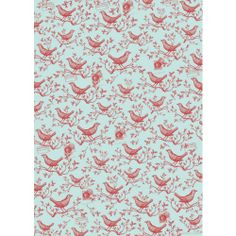 Cavallini Wrap | Birds http://www.bloomsburystore.com/gifts/occasion/valentines-day-gifts/cavallini-wrap-birds.htm