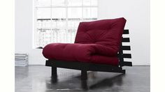 Old Rose sofa | Burg