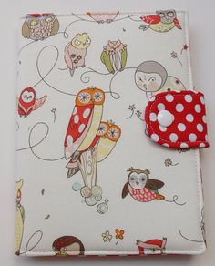 Limited Edition Standable Ipad Mini Kindle Paper white Kindle Fire HD Alexander Henry cover by SewitGirl, $38.00 Capas Kindle, Nook Cover, Fire Cover, Spotted Owl, Creative Bag, Pen And Paper, Ipad Mini, Alexander Henry, Kids Rugs