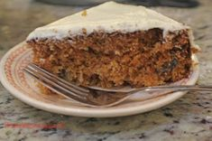 A recipe for an easy carrot cake with creme cheese frosting. Creme Cheese Frosting, Cake With Cream Cheese, Carribean Desserts, Black Cake Recipe, Trinidad Recipes, Easy Carrot Cake, Vanilla Cake, Banana Bread, Carrots