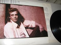 Eddie Money ‎- Can t Hold Back, Lp mint
